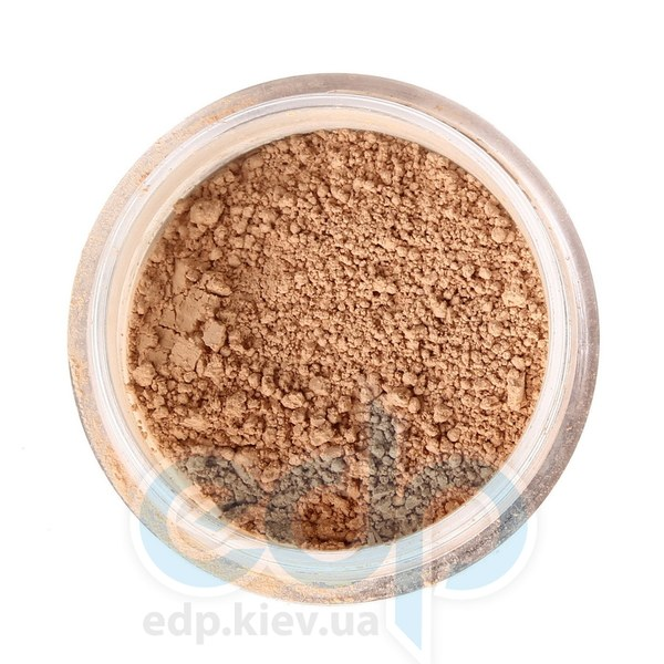 freshMinerals - Mineral powder foundation, Natural Минеральная пудра-основа с пуховкой - 6 gr (ref.905504)