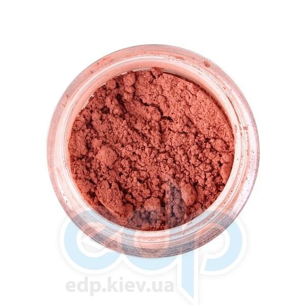 freshMinerals - Mineral blush powder, Natural Минеральные рассыпчатые румяна с пуховкой - 7.5 gr (ref.905515)