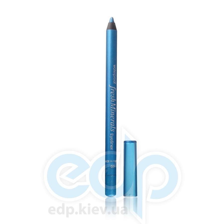 freshMinerals - WP eyeliner, Aqua Водостойкий карандаш для глаз - 10.9 ml (ref.906138)