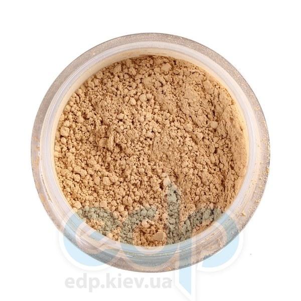 freshMinerals - Mineral powder foundation, Light Natural Beige Минеральная пудра-основа с пуховкой - 6 gr (ref.906201)