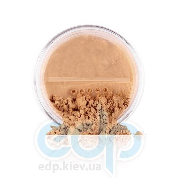 freshMinerals - Mineral loose powder foundation, Natural Минеральная рассыпчатая пудра-основа - 11 gr (ref.906306)