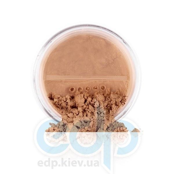 freshMinerals - Mineral loose powder foundation, Fresh Look Минеральная рассыпчатая пудра-основа - 11 gr (ref.906307)