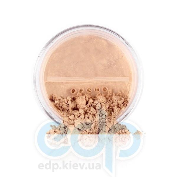 freshMinerals - Mineral loose powder foundation, Second skin Минеральная рассыпчатая пудра-основа - 11 gr (ref.906308)