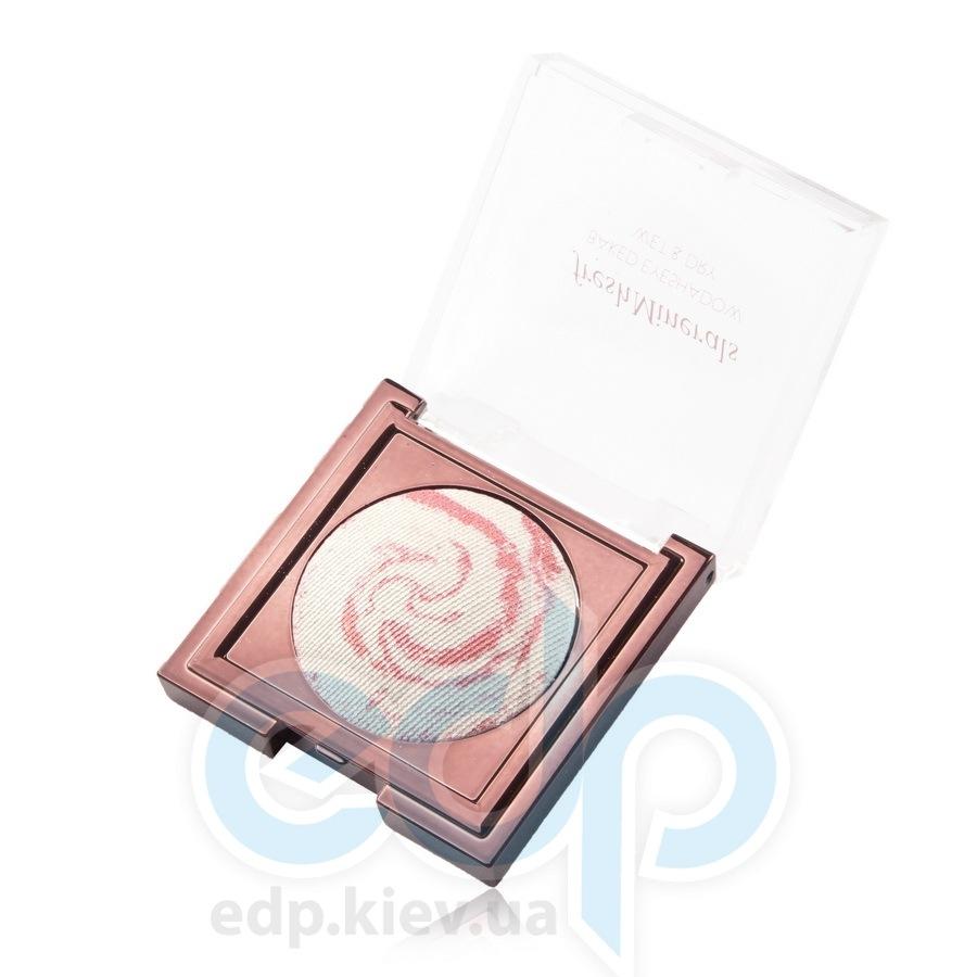 freshMinerals - Eyeshadow Baked, Can you keep a secret Запеченные тени - 2.5 gr (ref.906607)