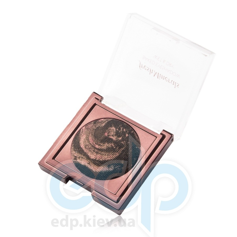 freshMinerals - Eyeshadow Baked, In the shadows Запеченные тени - 2.5 gr (ref.906704)