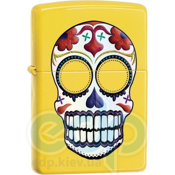 Зажигалка Zippo - Day of The Dead (24894)
