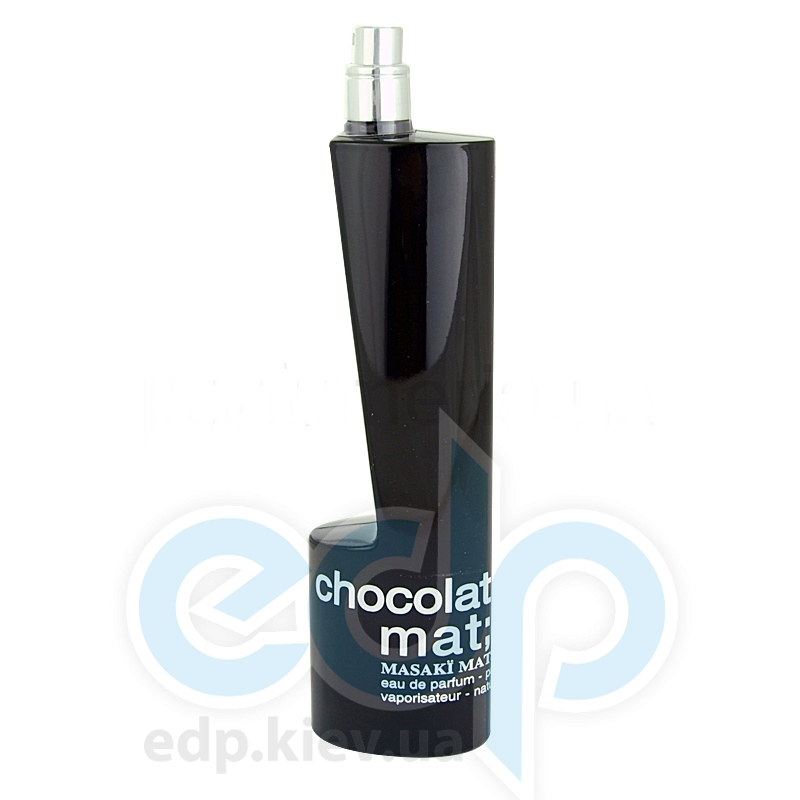 Masaki Matsushima Mat Chocolat - парфюмированная вода - 80 ml TESTER
