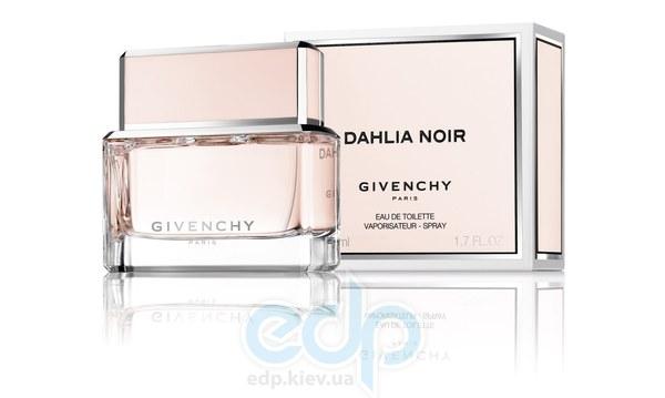 Givenchy Dahlia Noir Eau De Toilette - туалетная вода - 50 ml