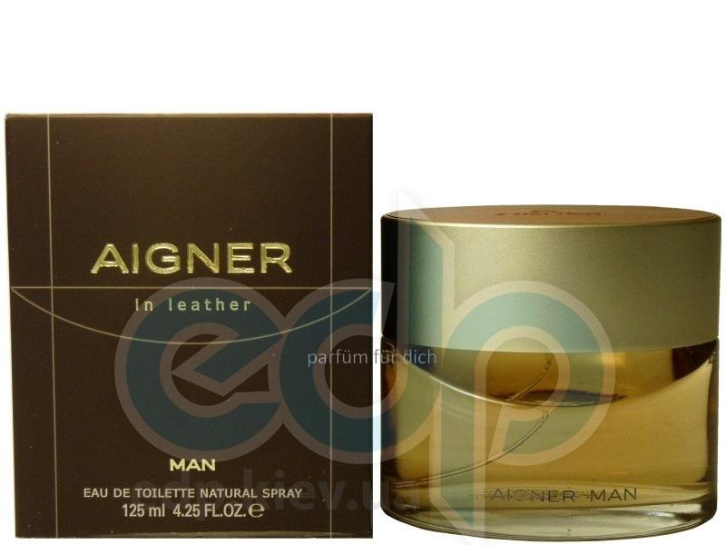 Aigner (Etienne Aigner) Aigner in Leather Man - туалетная вода - 125 ml