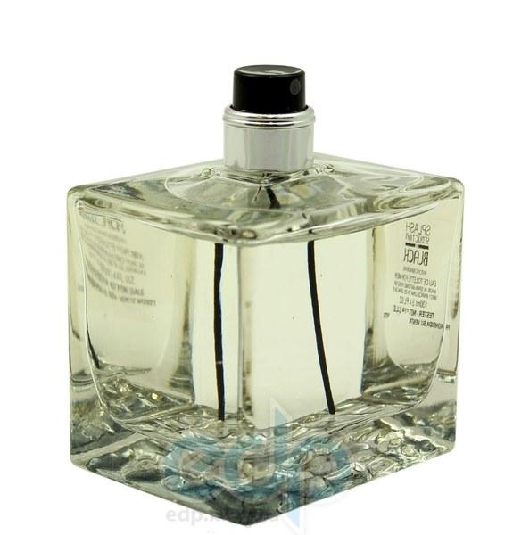 Antonio Banderas Splash Seduction in Black - туалетная вода - 100 ml TESTER