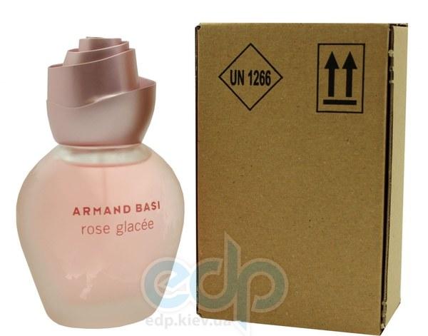 Armand Basi Rose Glacee - туалетная вода - 100 ml TESTER