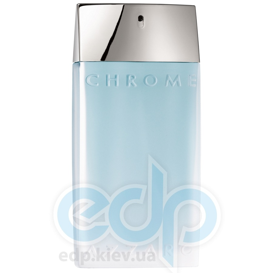 Azzaro Chrome Sport - туалетная вода - 100 ml TESTER
