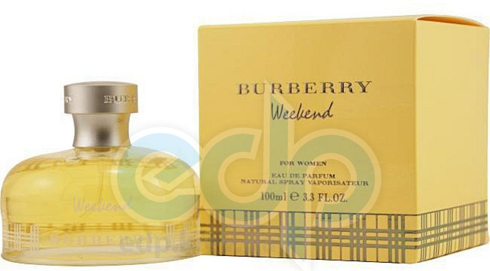 Burberry Weekend for women - парфюмированная вода - 30 ml