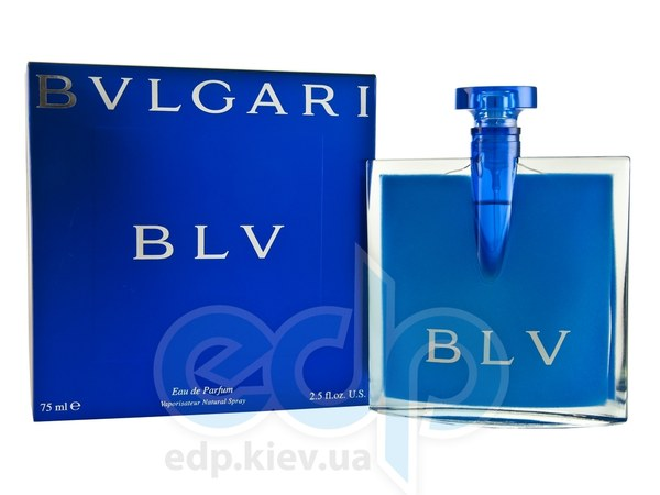 Bvlgari BLV - туалетная вода - 75 ml