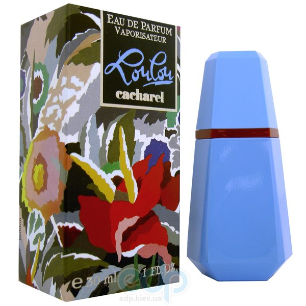 Cacharel Lou Lou - парфюмированная вода - 50 ml