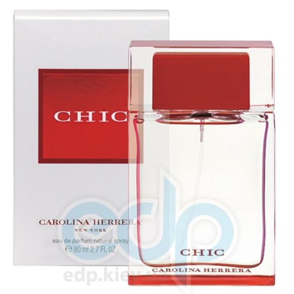 Carolina Herrera Chic - парфюмированная вода - 30 ml