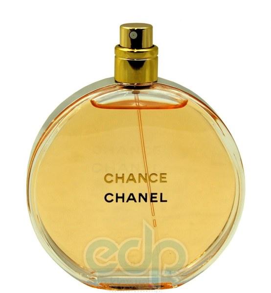 Chanel Chance - туалетная вода - 100 ml TESTER