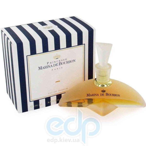 Marina de Bourbon - парфюмированная вода - 100 ml TESTER