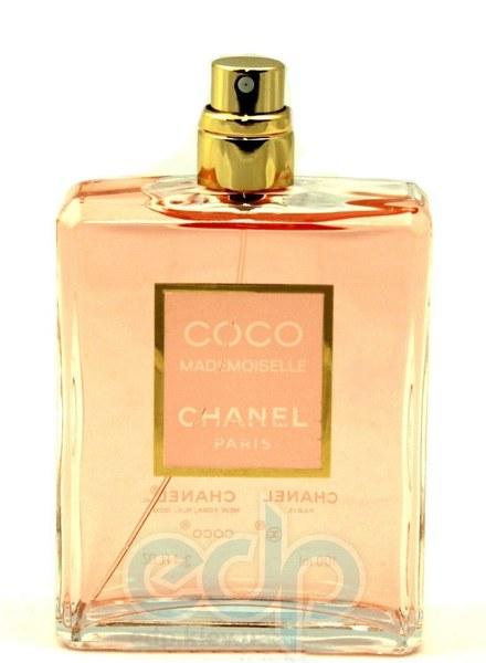 Chanel Coco Mademoiselle - парфюмированная вода - 100 ml TESTER
