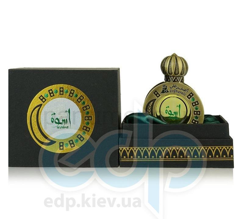 Asgharali - Uswa Парфюмерное масло - 15 ml