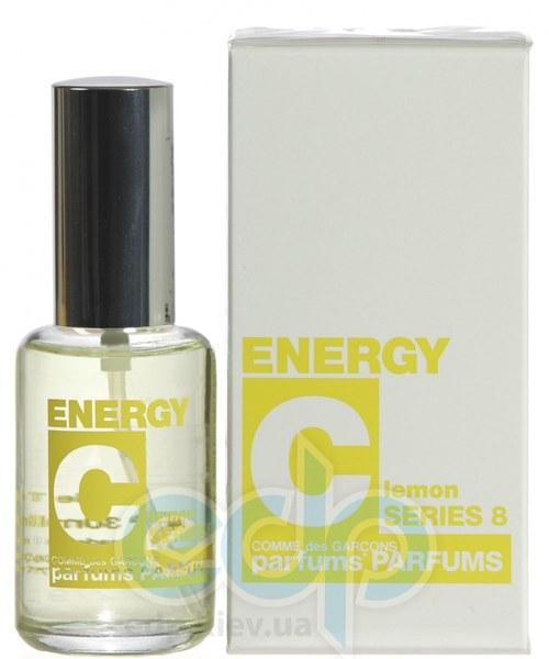 Comme des Garcons Energy С Lemon - туалетная вода - 30 ml TESTER