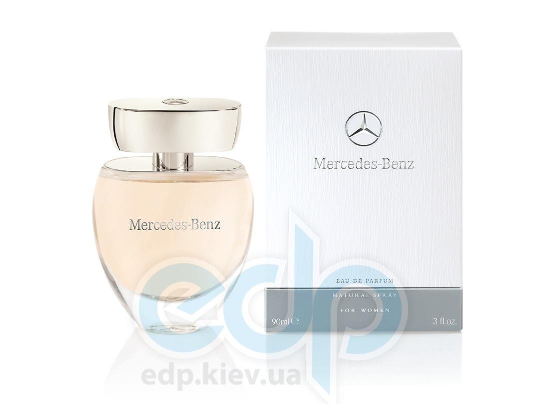 Mercedes-Benz For Women - гель для душа - 200 ml