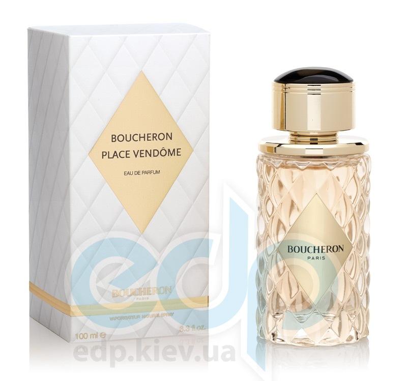 Boucheron Place Vendome - парфюмированная вода - 100 ml TESTER