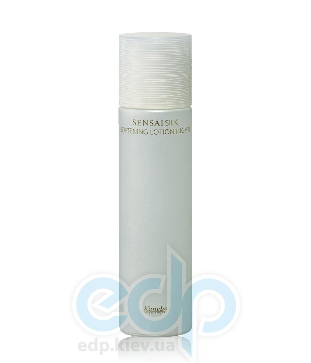 Kanebo Лосьон увлажняющий - Sensai Silk Softenig Lotion - 125 ml
