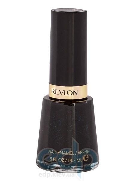 Лак для ногтей Revlon - Nail Enamel №999 Чернее черного - 14.7 ml