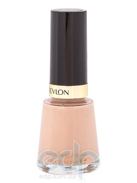 Лак для ногтей Revlon - Nail Enamel №004 Прозрачный телесный - 14.7 ml