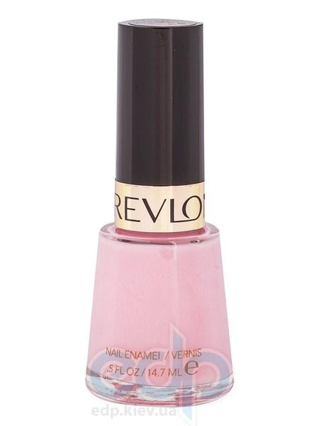 Лак для ногтей Revlon - Nail Enamel №007 Полупрозрачный цветок - 14.7 ml