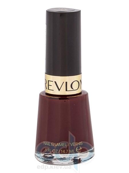 Лак для ногтей Revlon - Nail Enamel №570 Вамп - 14.7 ml