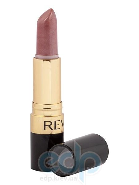 Помада для губ Revlon - Super Lustrous №420 Румянец