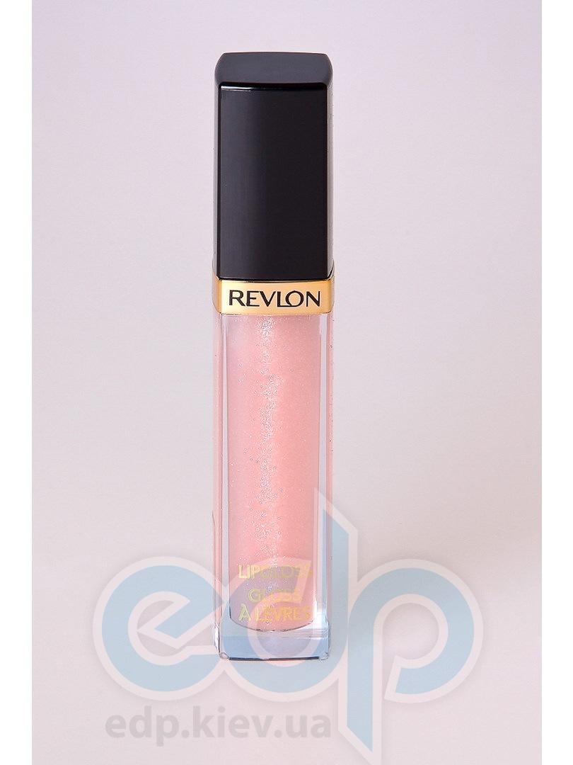 Блеск для губ Revlon - Super Lustrous №002 Прозрачный сияющий - 5 ml