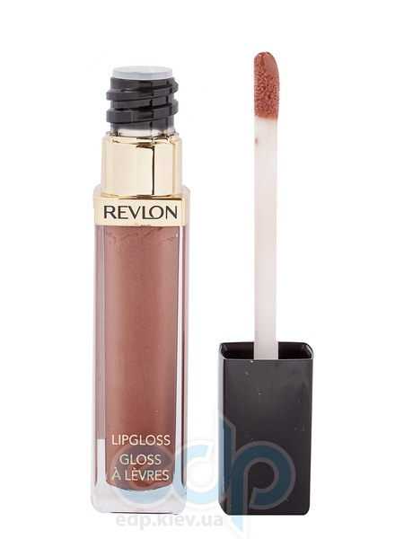Блеск для губ Revlon - Super Lustrous №004 Натуральный блеск - 5 ml