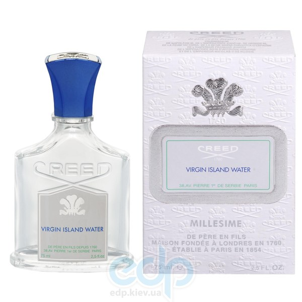 Creed Virgin Island Water - парфюмированная вода - 75 ml