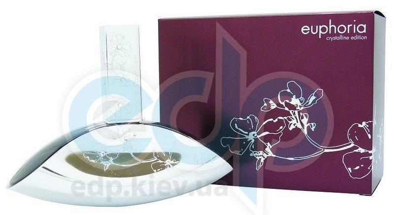 Calvin Klein Euphoria Crystalline - парфюмированная вода - 100 ml