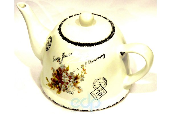 Maestro - Чайник-заварник - объем 800 мл керамика (арт. МР20049-08)