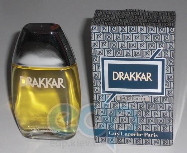 Guy Laroche Drakkar Vintage - туалетная вода - 115 ml