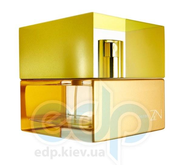 Shiseido Zen 2007 - парфюмированная вода - 100 ml TESTER