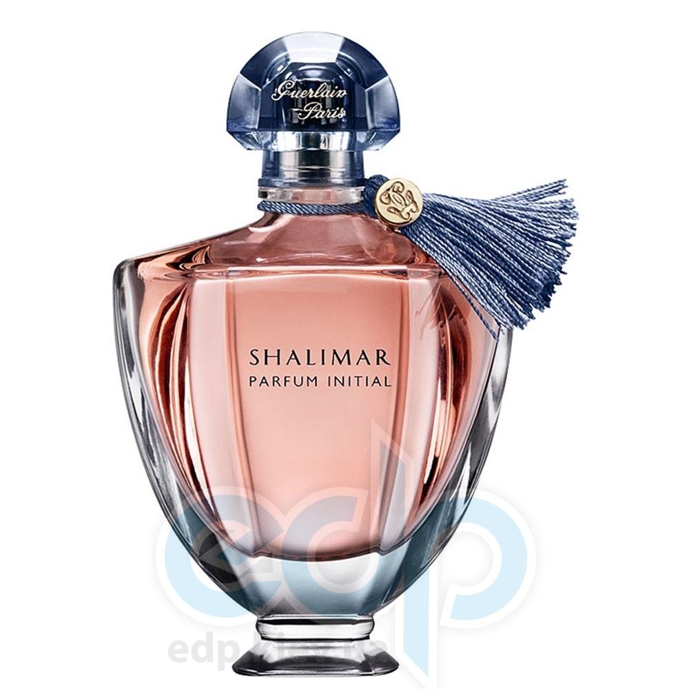 Guerlain Shalimar Parfum Initial - парфюмированная вода - 85 ml TESTER