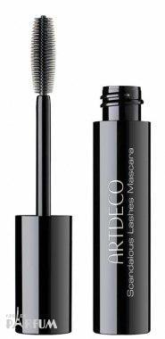 Artdeco Scandalous Lashes Mascara № 1 X-TREME Black  - Тушь для ресниц объемная, удлиняющая, разделяющая, подкручивающая - 15 ml