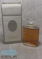 Christian Dior Miss Dior vintage Splash -  esprit de parfum -  50 мл
