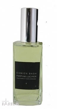 Damien Bash Parfum Lucifer No.4 - парфюмированная вода - 100 ml TESTER