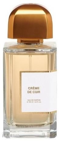 Parfums BDK Paris Creme De Cuir