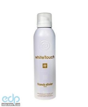 Franck Olivier White Touch Woman - дезодорант - 200 ml