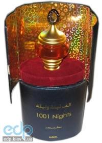 Ajmal 1001 Nights - парфюмированная вода - 60 ml