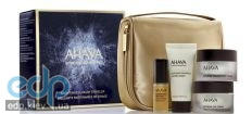 Ahava - Набор праздничный Лакшери - Kit Bright Skies Luxury Traveler Holiday 2013