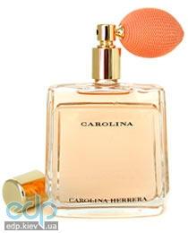 Carolina Herrera Carolina Vintage Edition