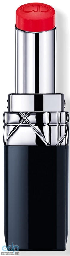 Christian Dior - Помада для губ с эффектом бальзама - Rouge Dior Baume №855 Sweetheart - 3.2g